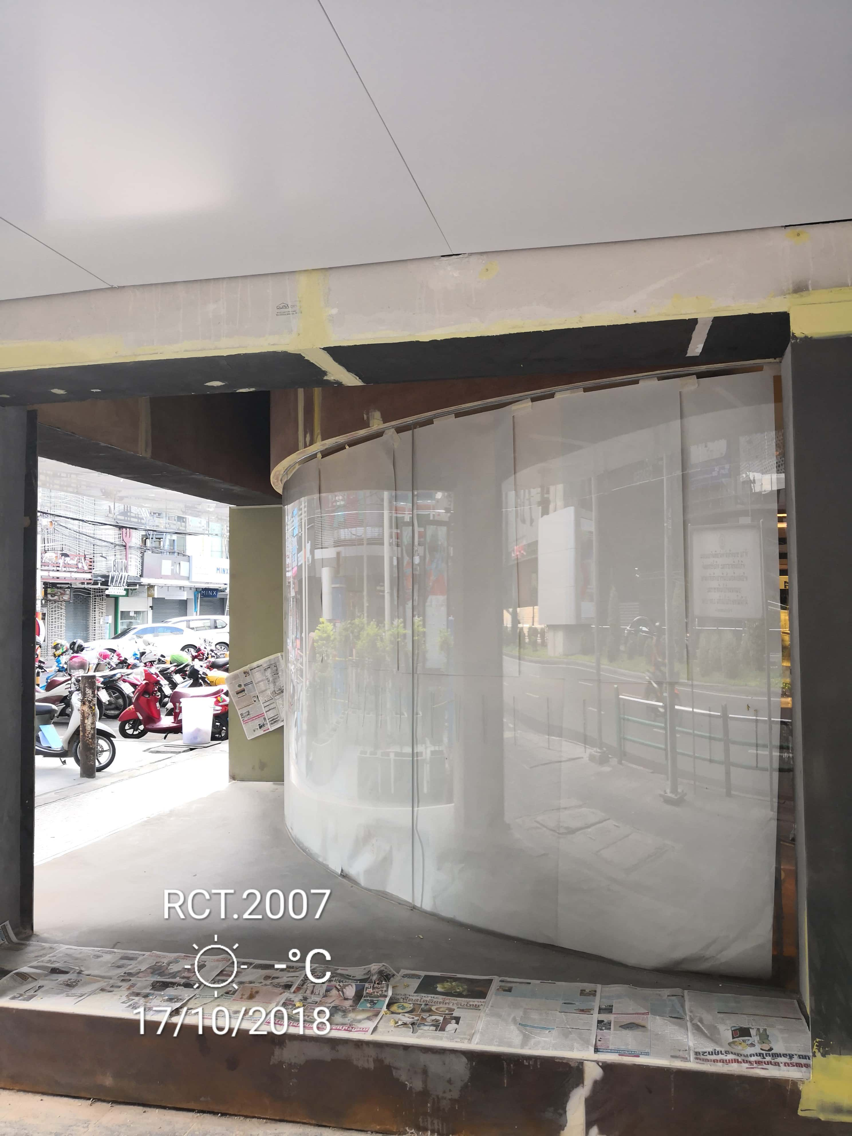 Curtain Wall product image 24